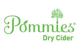 Pommies Dry Cider